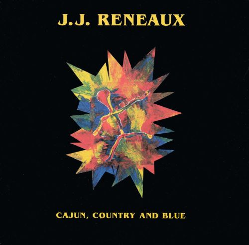 Cajun Country and Blues
