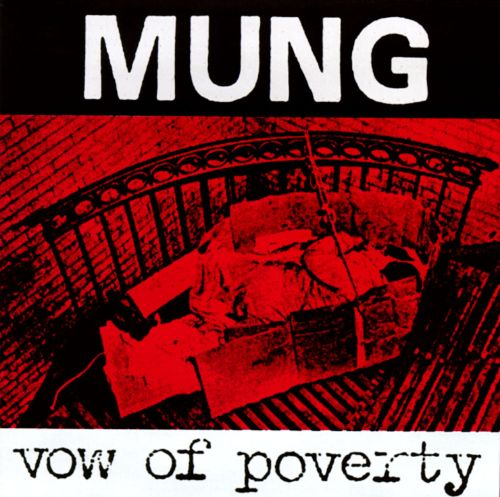 Vow of Poverty EP