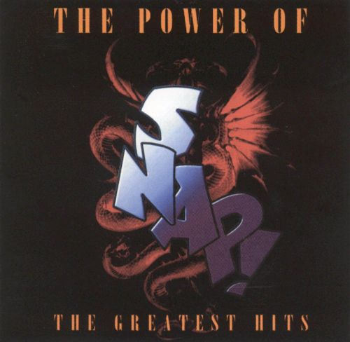 The Power of Snap!: The Greatest Hits