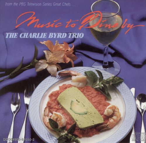 Music to Dine By