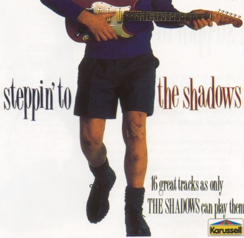 Steppin' to the Shadows