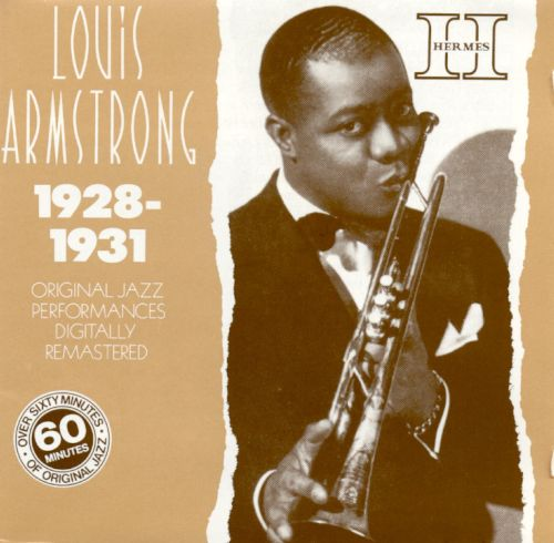 Louis Armstrong (1928-1931)