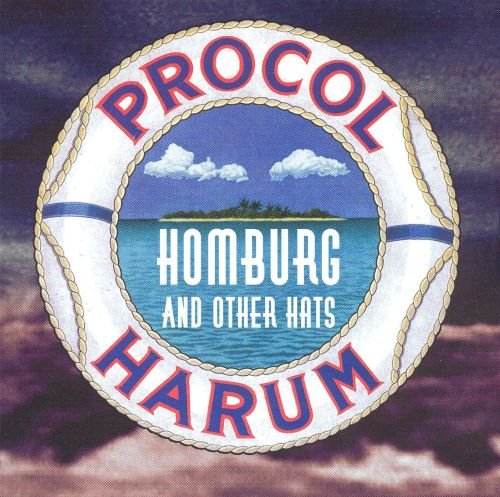 Homburg & Other Hats: Procol Harum's Best