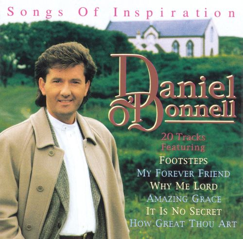 Songs of Inspiration [Import]