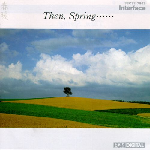 Then, Spring