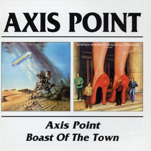 Boast of the Town