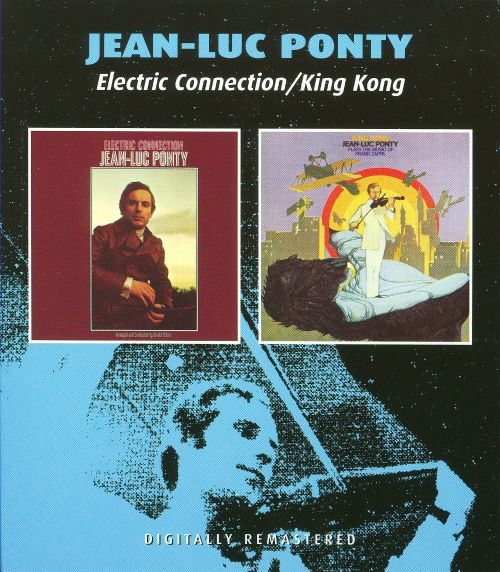 Electric Connection/King Kong