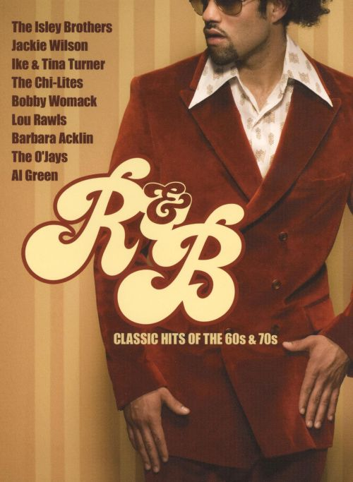 R & B Classic Hits of the 60s and 70s