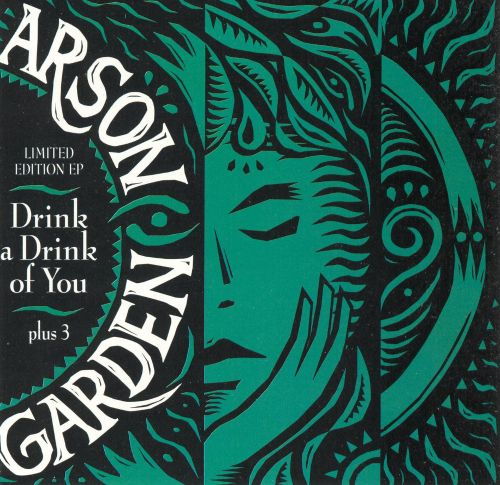 Drink a Drink of You Ep