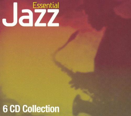Essential Jazz Collection [Encoded]