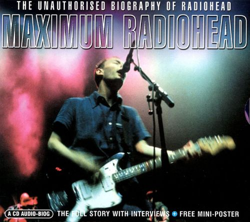 Maximum Radiohead