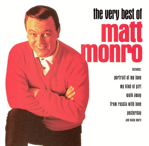 The Very Best of Matt Monro