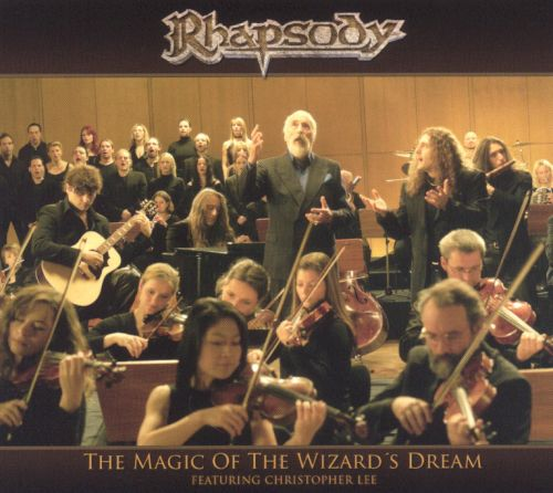 The Magic of the Wizard's Dream [Limited Edition]