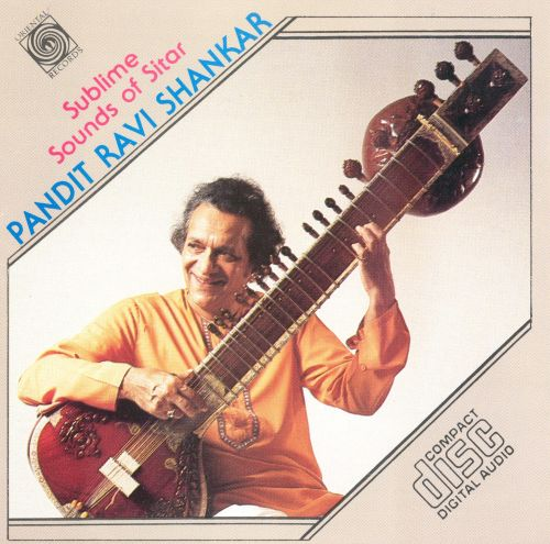 Sublime Sounds of Sitar