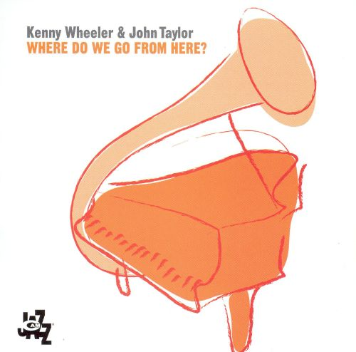 Supernatural Where Do We Go From Here: Where Do We Go From Here? - Kenny Wheeler