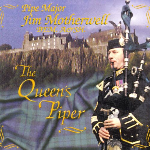 The  Queen's Piper
