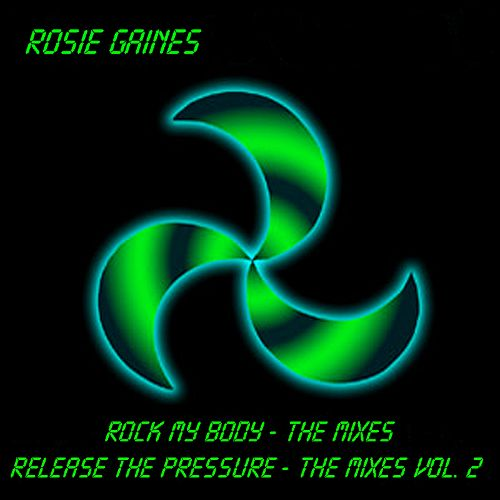 Rock My Body/Release the Pressure: The Mixes