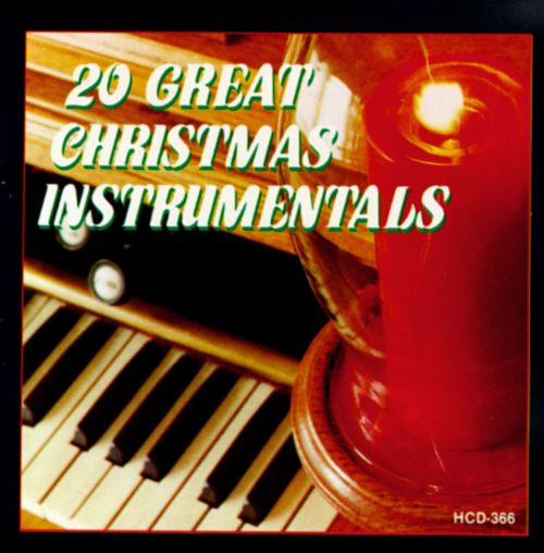 20 Great Christmas Instrumentals