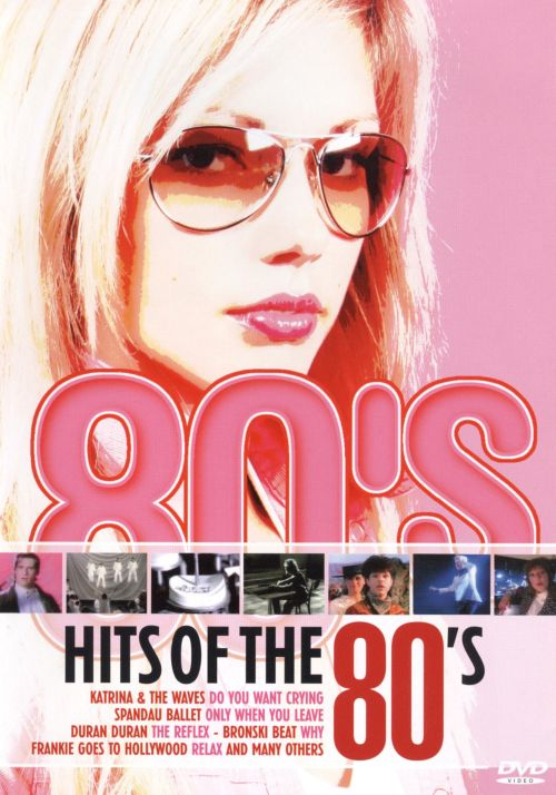 Hits of the 80's [DVD]
