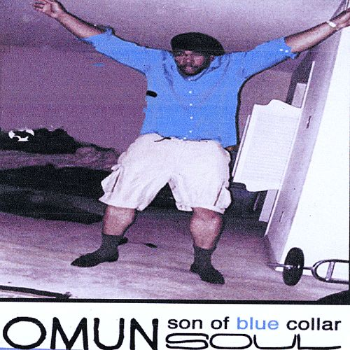 Son of Blue Collar Soul