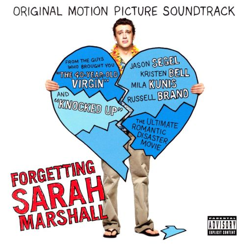 Forgetting Sarah Marshall [Original Motion Picture Soundtrack]