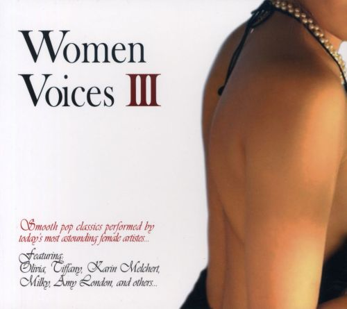 Women Voices, Vol. 3