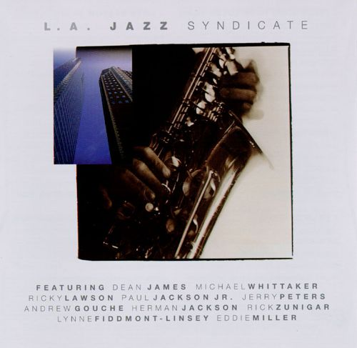 L.A. Jazz Syndicate