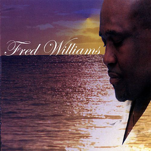 Fred Williams