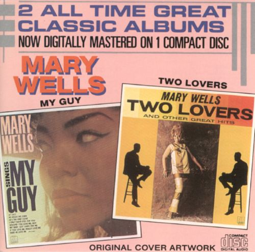Two Lovers/My Guy