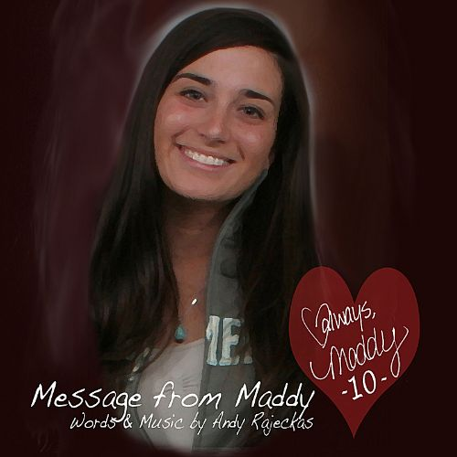 Message from Maddy