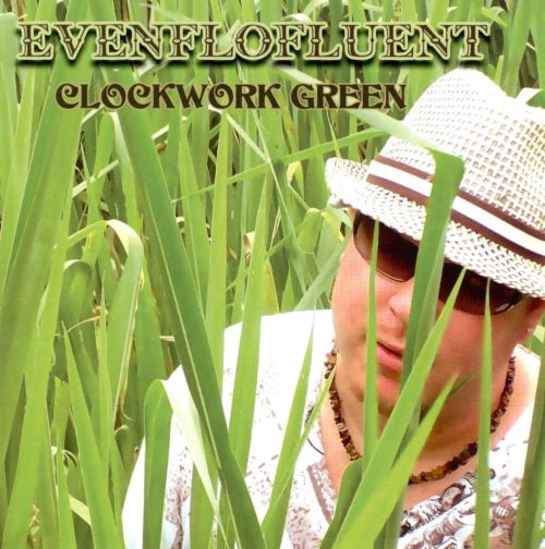 Clockwork Green