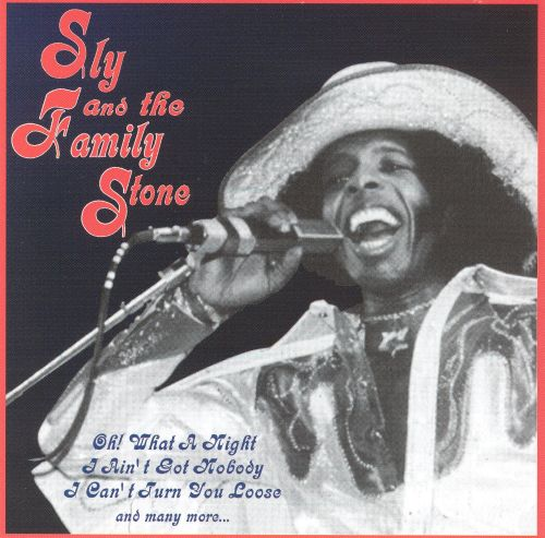 The Best of Sly & the Family Stone [Direct Source]