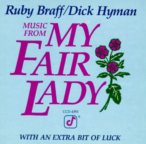 Music From My Fair Lady