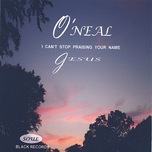 I Can't Stop Praising Your Name Jesus
