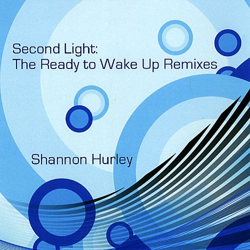Second Light: The Ready to Wake Up Remixes
