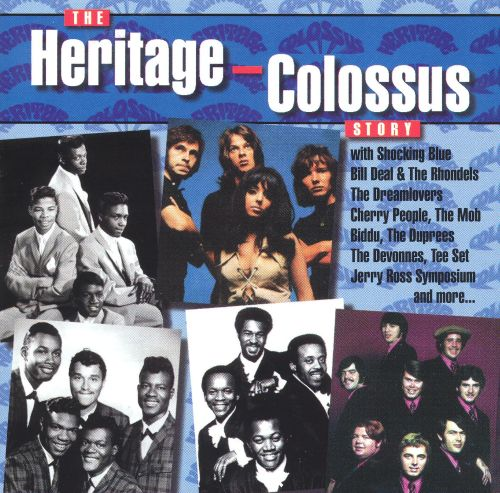 Heritage/Colossus Story
