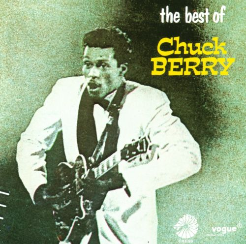 The Best of Chuck Berry [Vogue]