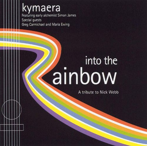Into the Rainbow: A Tribute to Nick Webb [String Jazz]