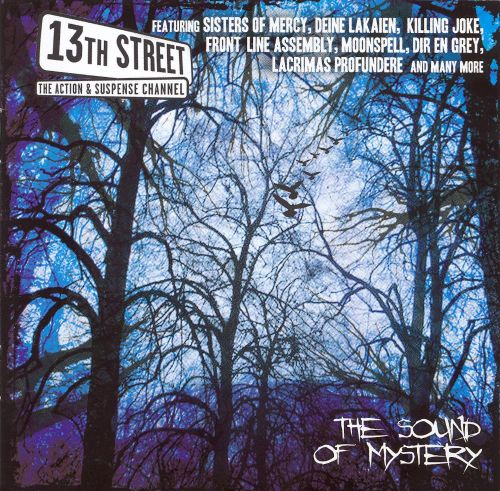 13th Street: The Sound of Mystery
