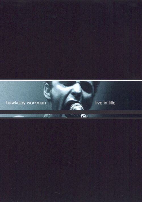 Live in Lille [DVD]