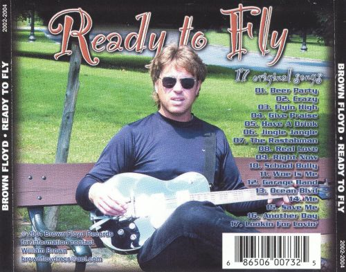 Ready to Fly: 2002-2004