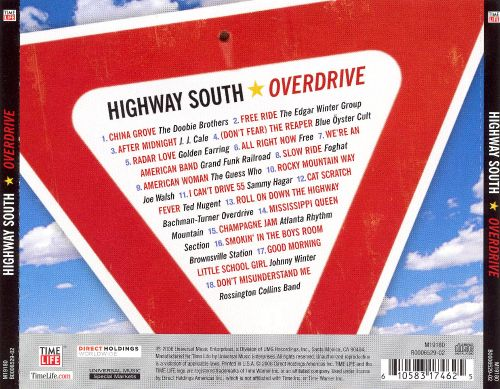 Highway South: Overdrive