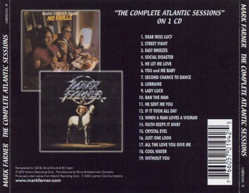 The Complete Atlantic Sessions