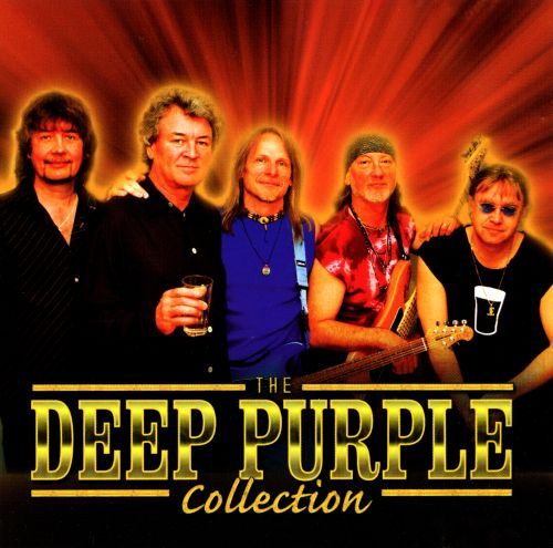 The Deep Purple Collection [Magni]