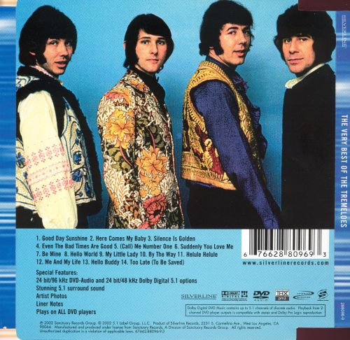 The Very Best of the Tremeloes [Silverline]