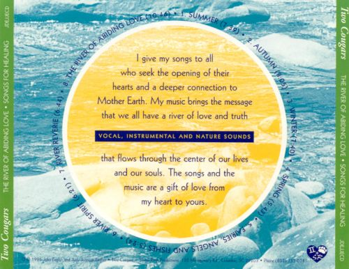 The River of Abiding Love: Songs for Healing