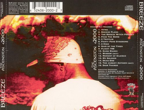 The Ascension 4-2000