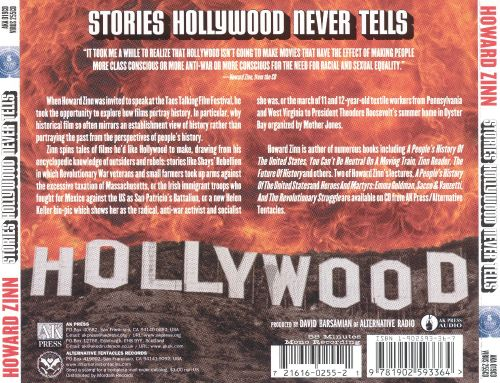 Stories Hollywood Never Tells