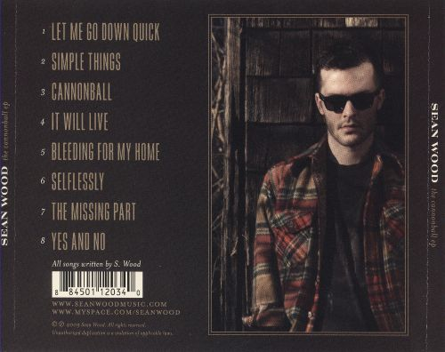 The Cannonball EP