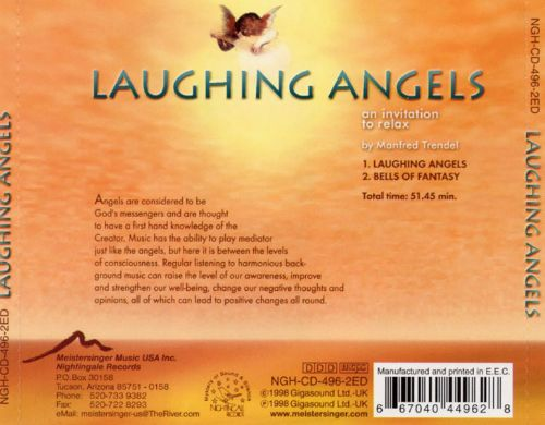 Laughing Angels